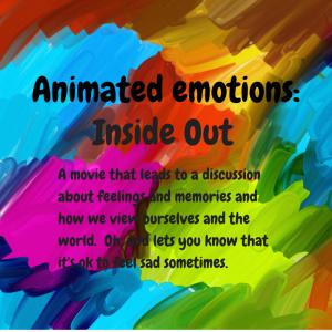 Animated emotions